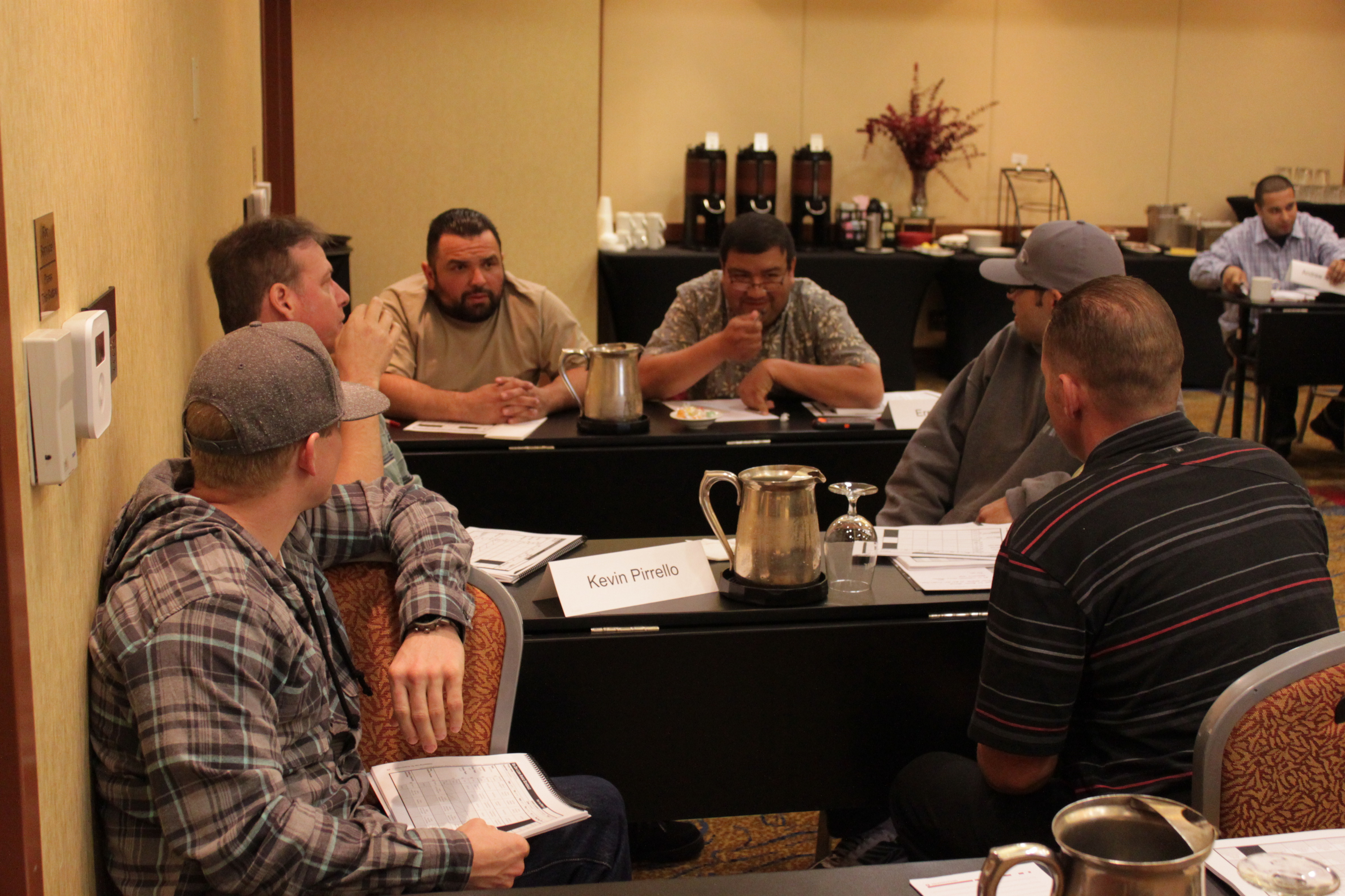 education events on 15 advancing beyond journeyman becoming a professional supervisor jim bain