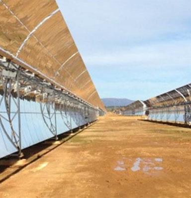 Genesis Solar Project