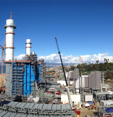 El Segundo Energy Center Project