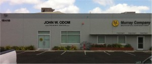 John Odom Training Center_Murray