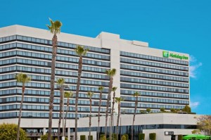 Holiday Inn Torrance Hotel Photo